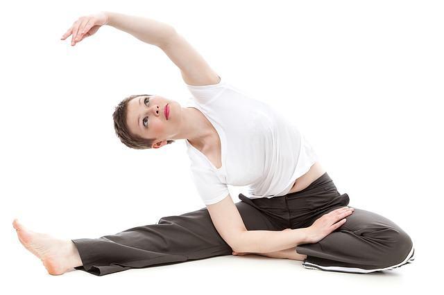 ćwiczenia anaerobowe