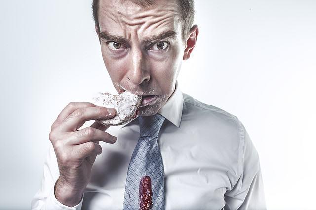 nadmierny apetyt przyczyny