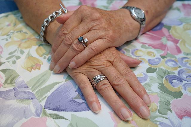 łuszczyca paznokci, menopausal formula
