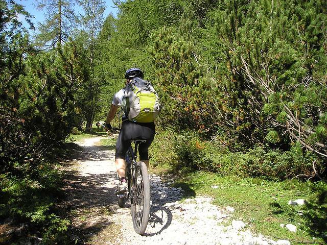 jazda na rowerze na odchudzanie