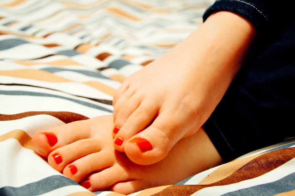 sposoby na grzybicę paznokci