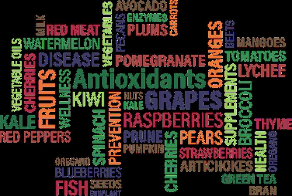 składniki suplementów