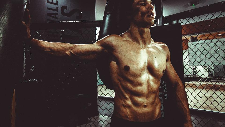 testosteron jak zwiększyć